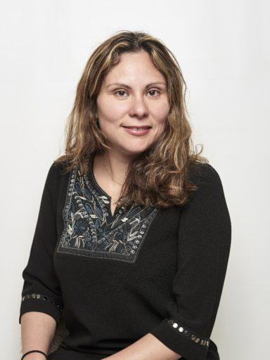 Fernanda Calle